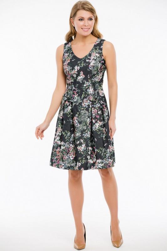 Платье 7410