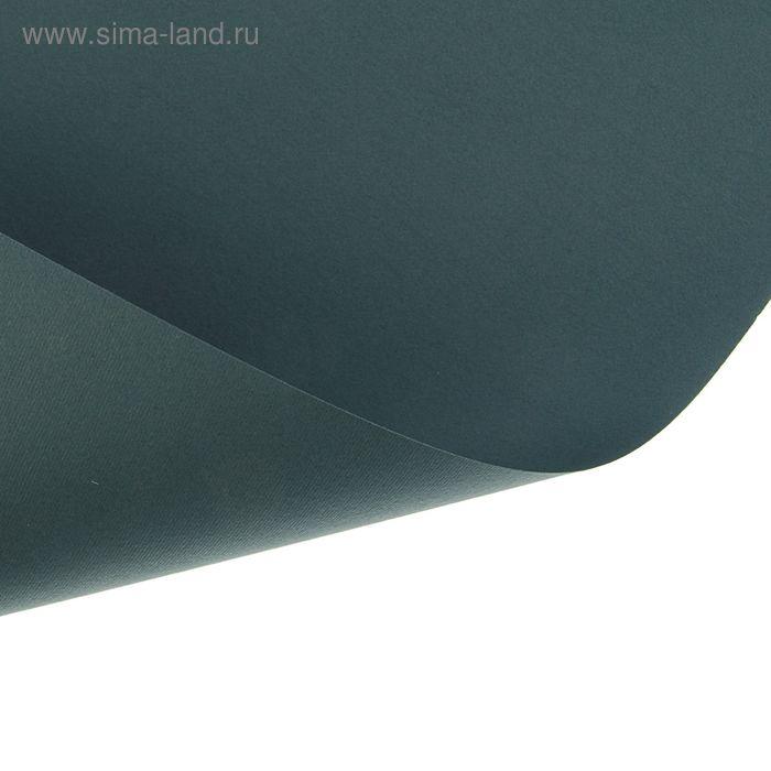 Картон цветной текстурный 700*500 мм Sadipal Fabriano Elle Erre 220 г/м FERRO F42450722