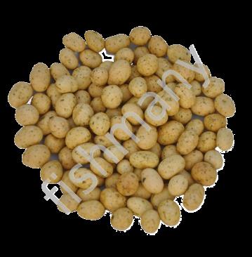 Арахис жареный в глазури со вкусом СМЕТАНЫ И ЗЕЛЕНИ СИЛЬВЕР, 1кг,  заказ от 250г