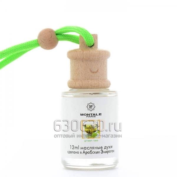 "Автомобильная парфюмерия Montale \""Green Tea\"" 12 ml"