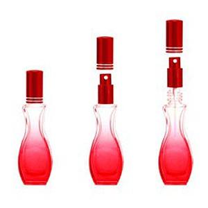 Грация 30мл (спрей люкс красный) красный