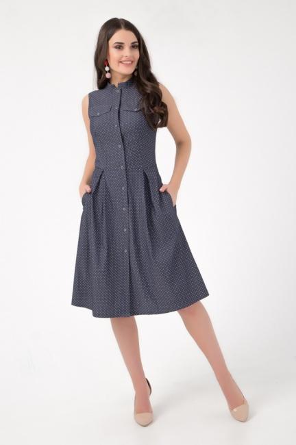 03-2512 Платье