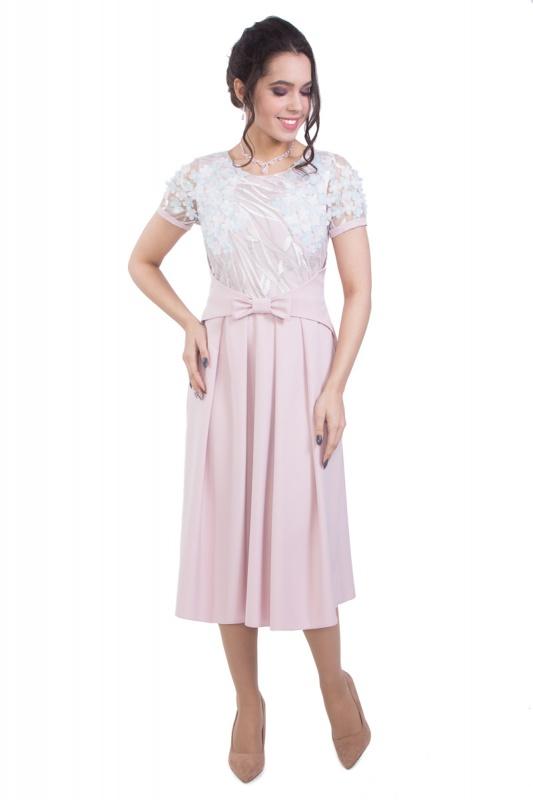 Платье П3-3742/2