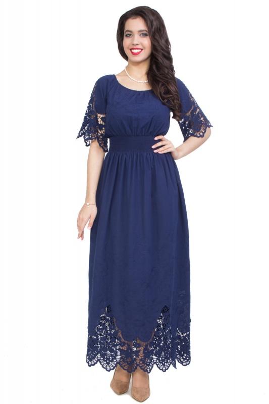 Платье П3-3621