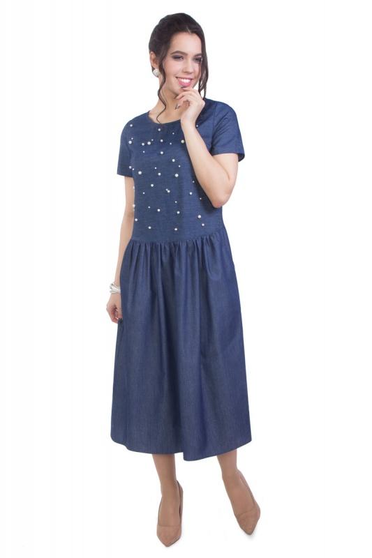 Платье П3-3639/7