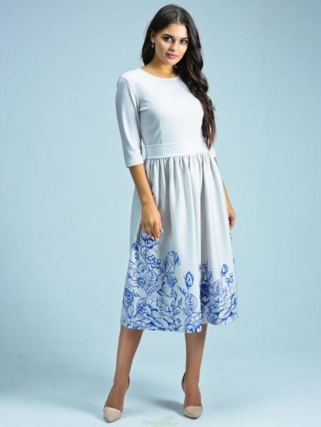 03-2496 Платье