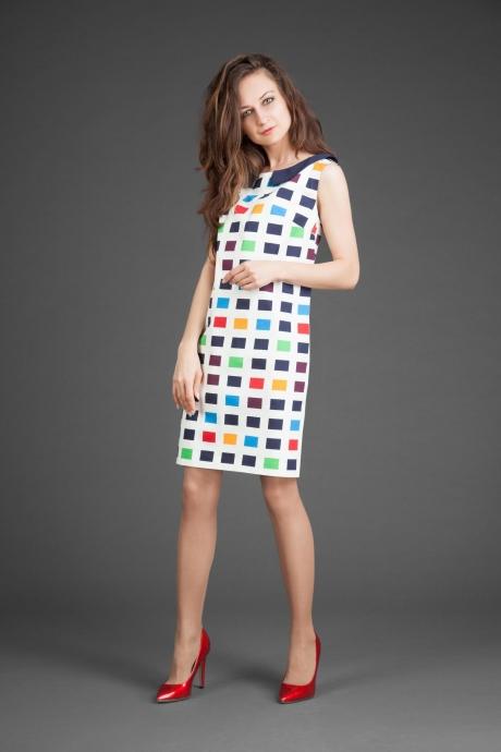 Платье ElPaiz 240 квадраты