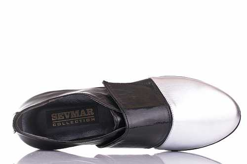 S1120 Серебро+Черн: Оптом