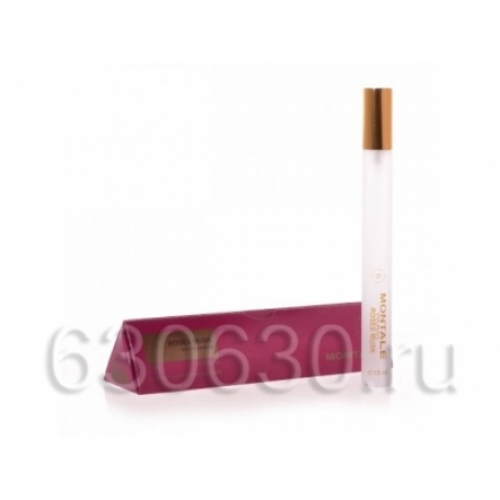 """Ручка Montale """"Roses Musk"""" 15 ml"""