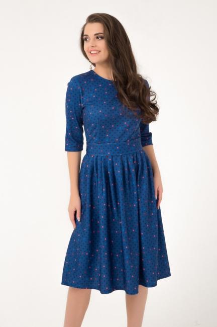 03-2517 Платье