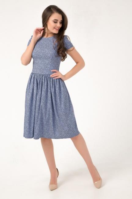 03-2534 Платье