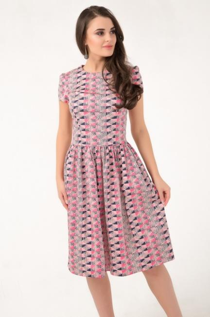 03-2531 Платье