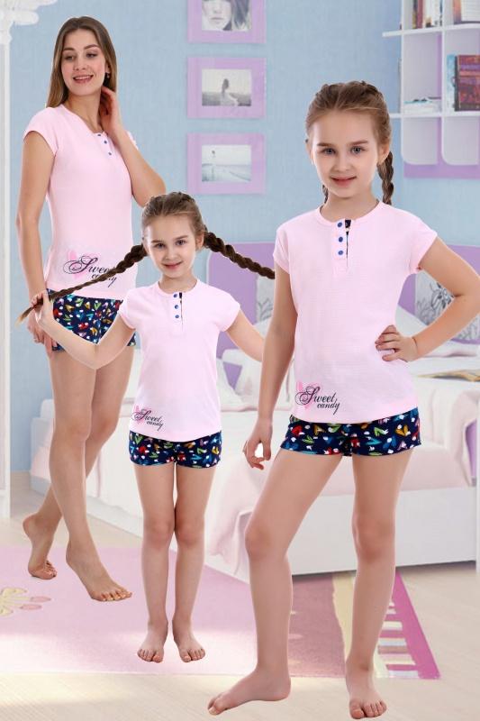 Пижама Лакомка детская