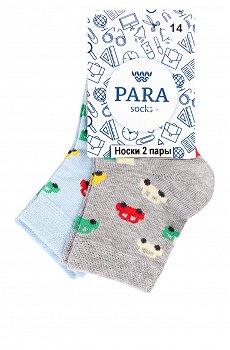Носочки 2шт. Para socks