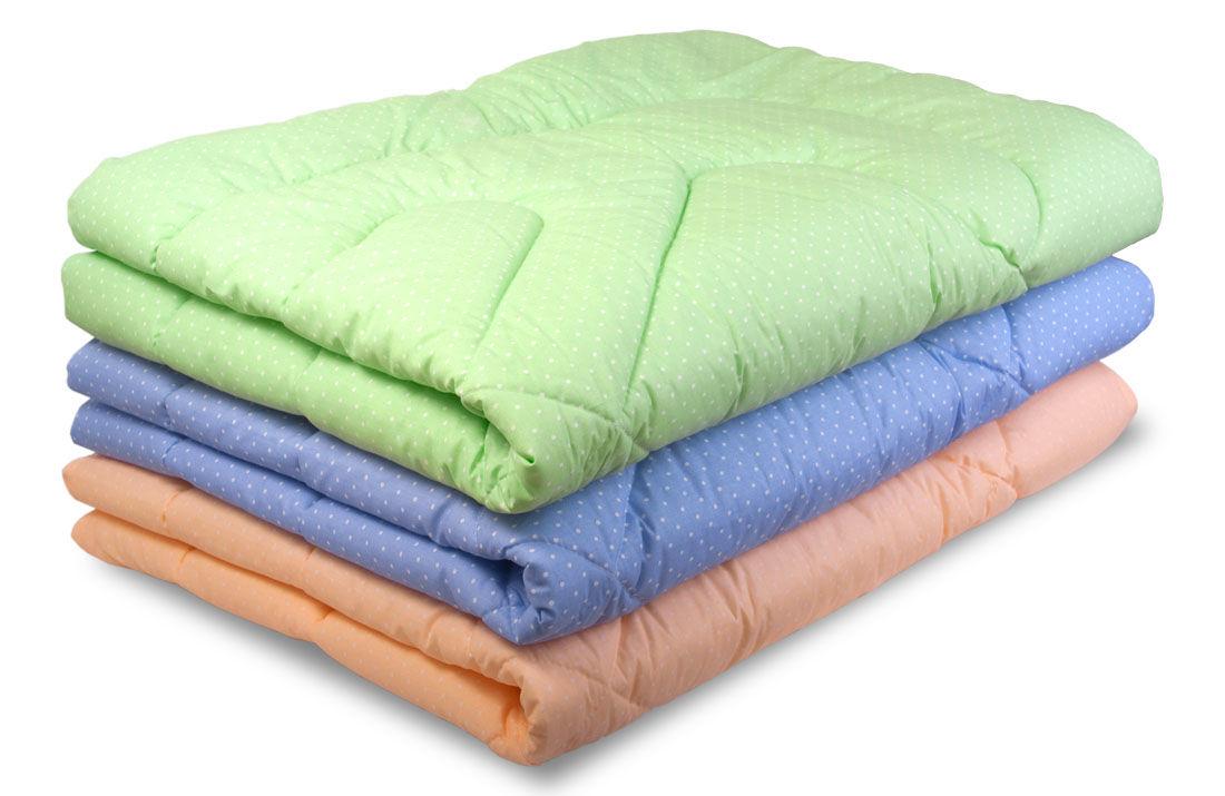 Одеяло Синтепон облегченное, 1,5 сп