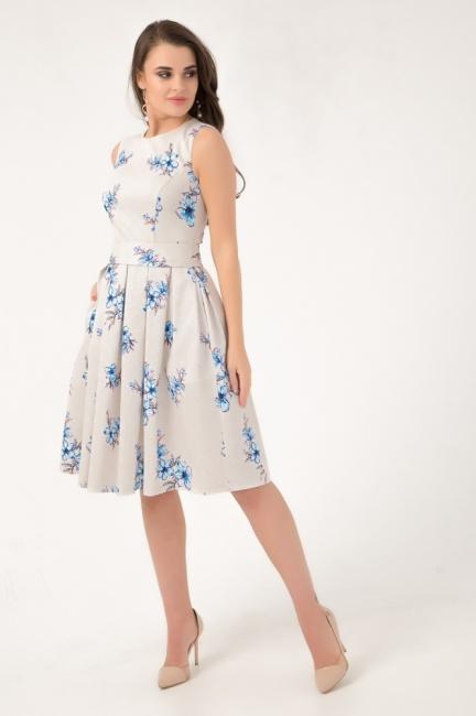 03-2536 Платье