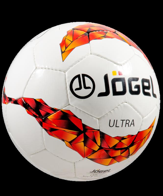 МячфутбольныйJögel JS-400 Ultra №5