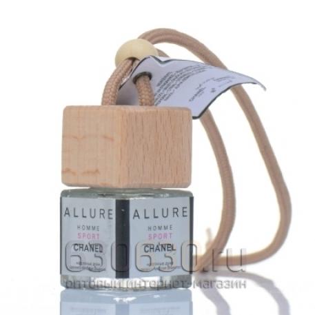 "Автомобильная парфюмерия Chanel \""Allure Homme Sport\"" 8 ml"