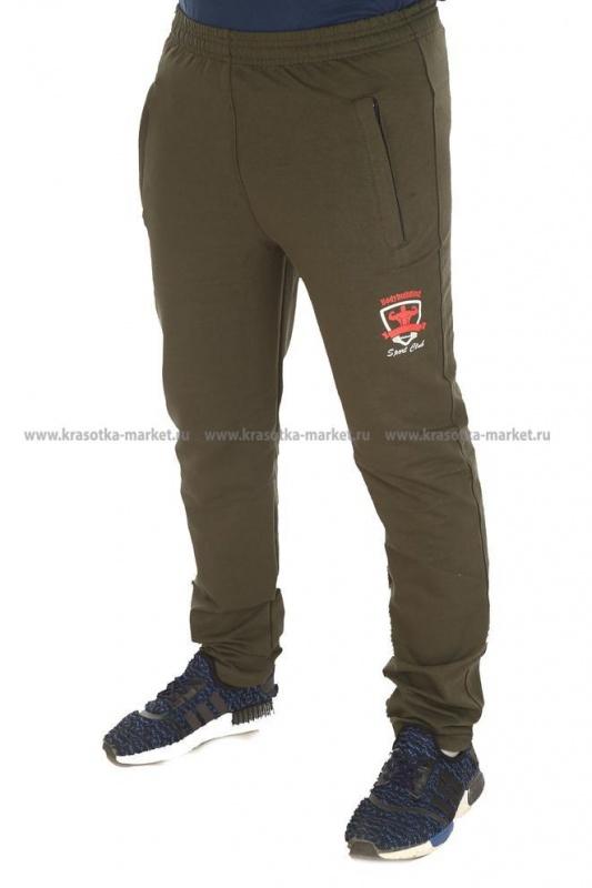 Спортивные брюки  #10384083