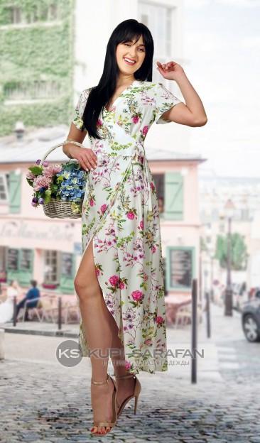 Платье МиА-Мода 920-2