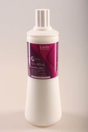 Londacolor Окислительная эмульсия Londacolor 12% 1000 мл.