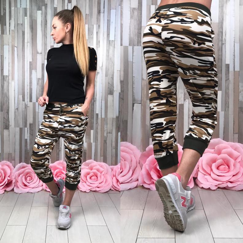 Спортивные брюки  #10393664