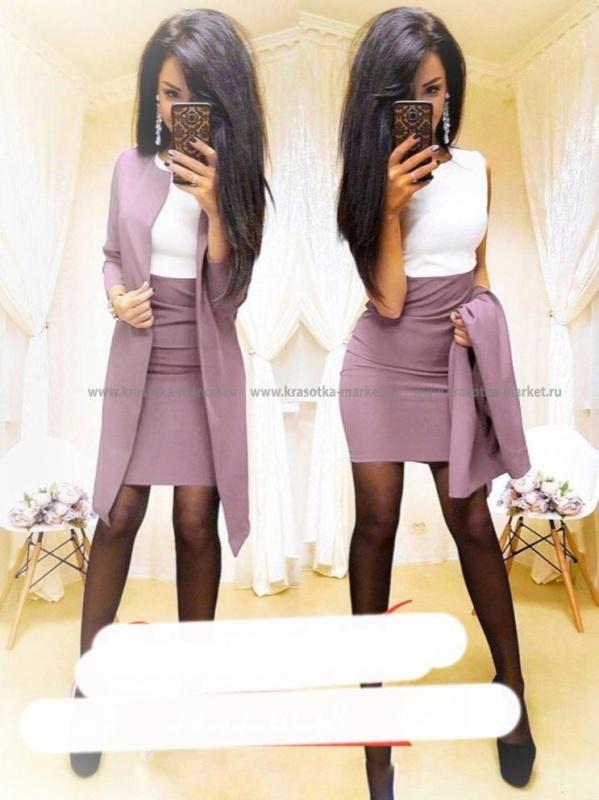 Платье   #10407146