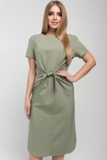 Женское платье в деловом стиле