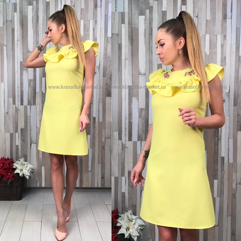 Платье   #10409507