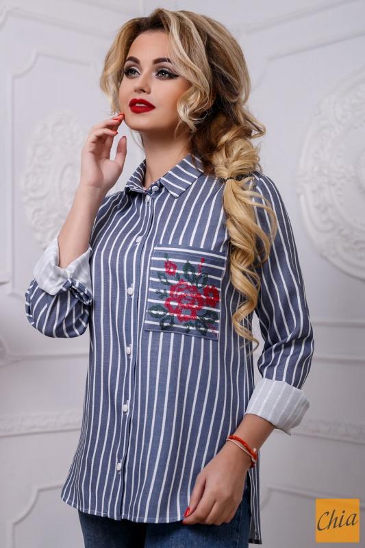 PREMIUM Рубашка 951.2567