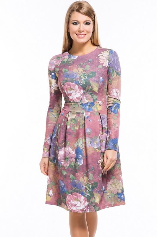 Платье 7555/1