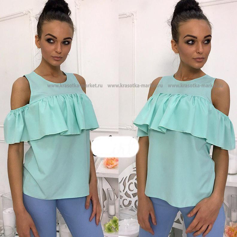 Блузка  #10410265