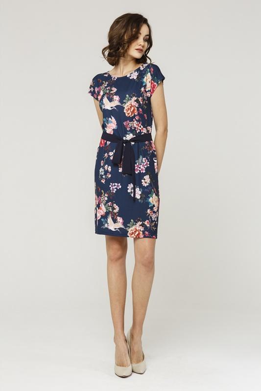 Платье 7597