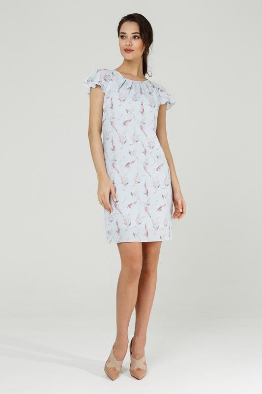 Платье 7614