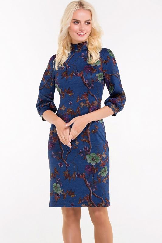 Платье 7569