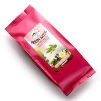 Листовой зеленый чай с молочно-сливочным вкусом от  100 г