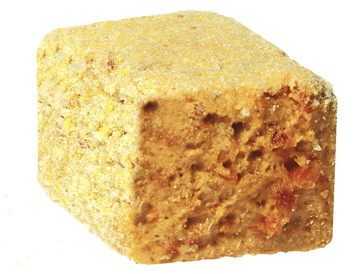 Экодесерт «ЭЛЬКЕН» – абрикосовое суфле 1 кг
