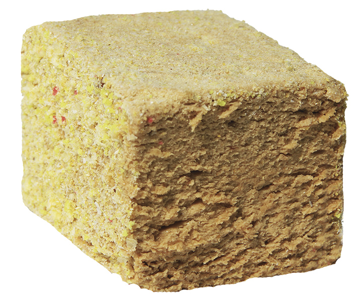 Экодесерт «ПАРАДИЗ» – персиковое суфле 1 кг