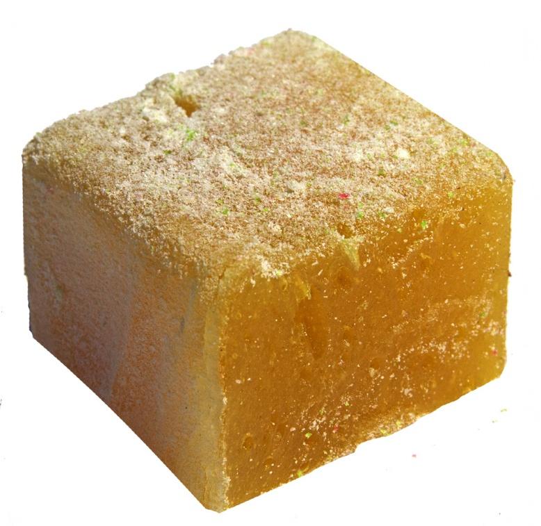 Крымский десерт Имбирный мохито 1 кг