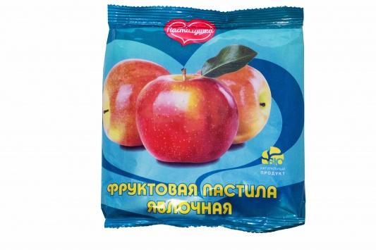 Пастила яблочная 200 г