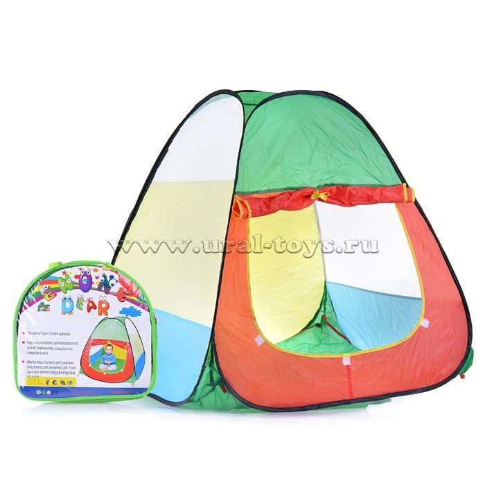 Палатка 2517 в сумке