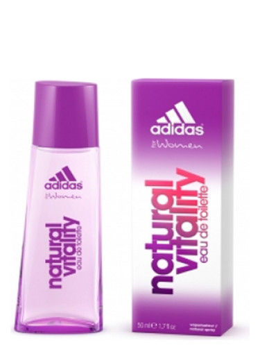 ADIDAS Natural Vitality lady  50ml edT