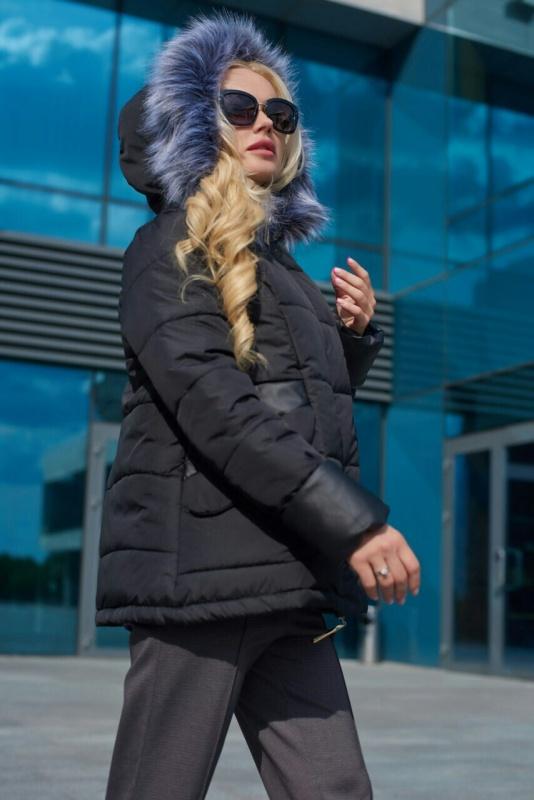 Lux Look: Куртка Трапеция 403
