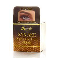 Омолаживающий лифтинг-крем для кожи вокруг глаз с эффектом ботокса Syn-Ake от Siam Virgin 30 мл
