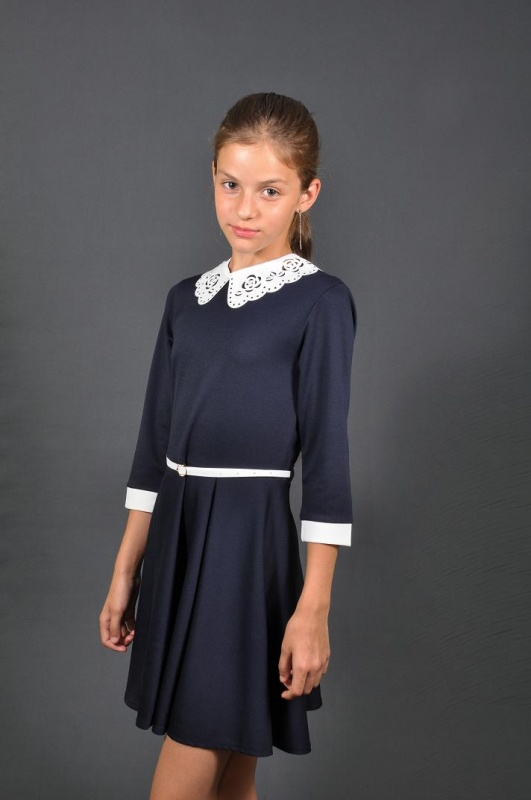 Leader Class Plus: Платье Ажур 1811