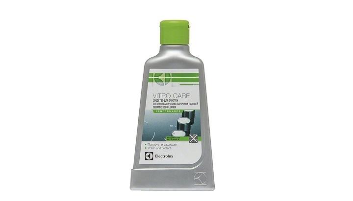 Electrolux Средство для очистки стеклокерамических варочных панелей 250мл