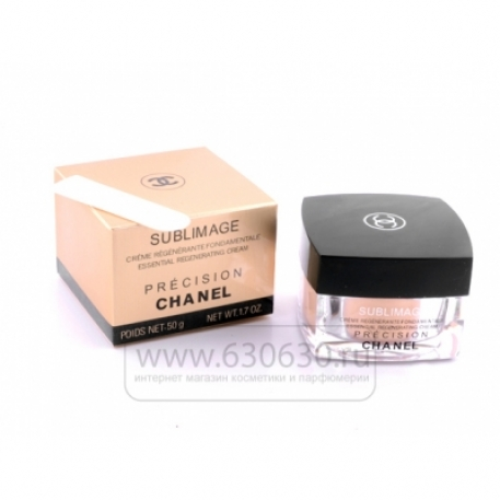 "Крем для лица Chanel ""Precision Sublimage\"" 50 g"