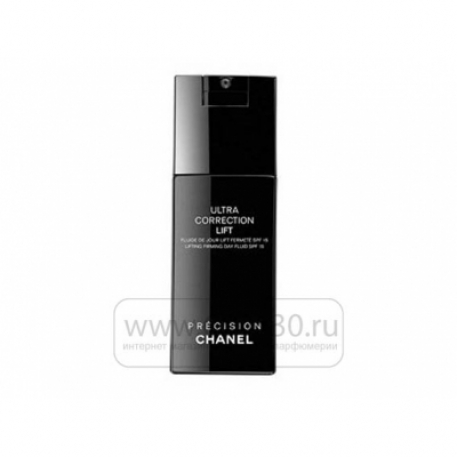 "Флюид-лифтинг для лица Chanel ""Precision Ultra Correction Lift Day Fluid\"" 50 ml"