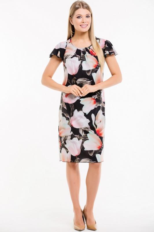 Платье 7458/1