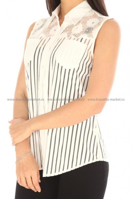 Блузка #20000219